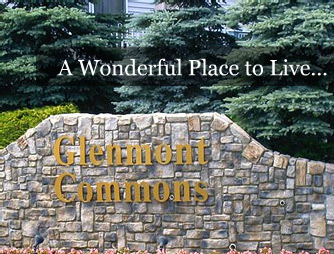 Glenmont Commons Townhome Association